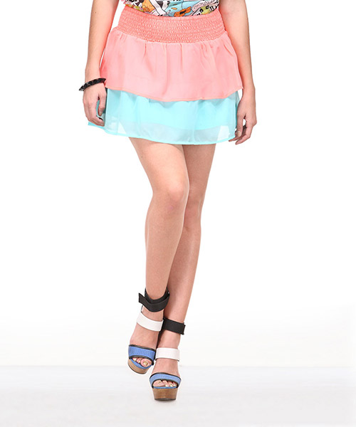 8f439c21b72 Skirts - Buy Skirts for Girls and Women Online in India at Yepme