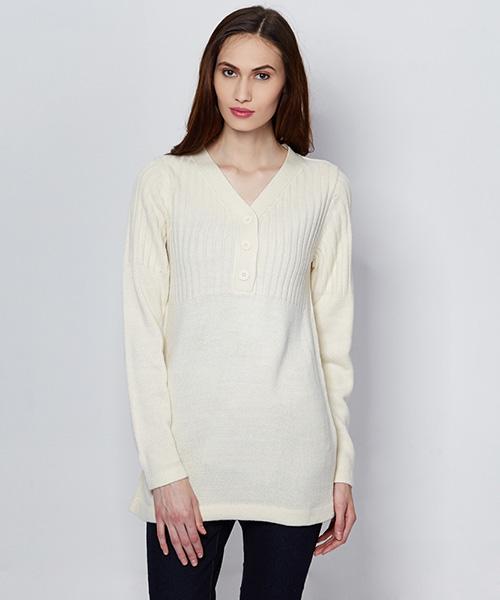 98c5fbf6d18 Women Sweaters - Buy Sweaters for Women Online in India at Yepme