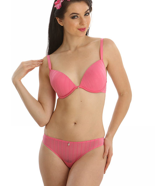 Clovia Set Of Bra And Panty: Sexy P... Online Shopping | 55147