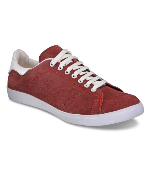 Yepme Premium Casual Shoes - Red