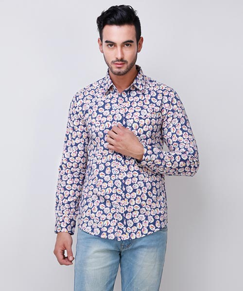 Online Printed Shirts