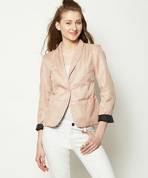710ae1b03d5 Women Blazers - Buy Blazers for Women Online in India at Yepme