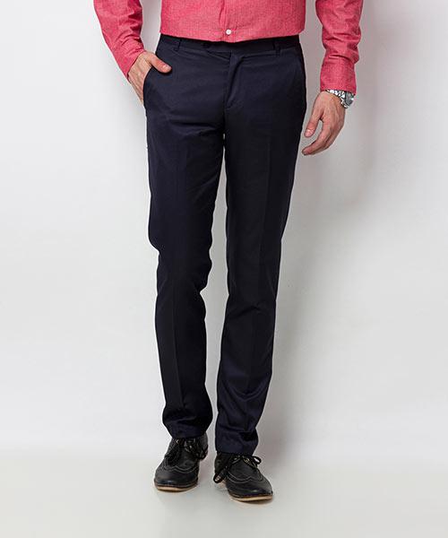 Formal Pants - Buy Formal Pants for Men Online in India | YepMe