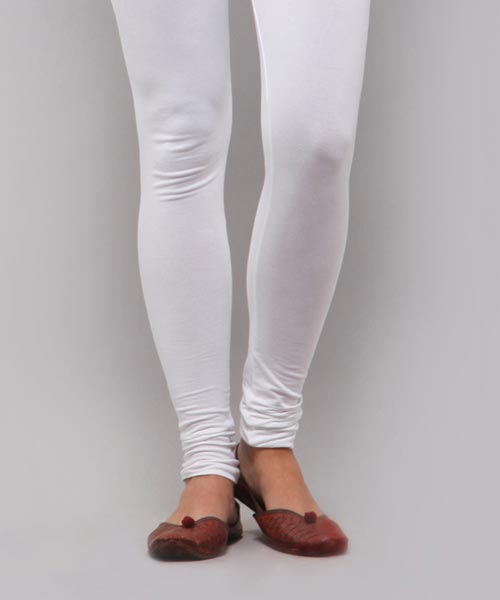 Yepme Kristie Leggings - White