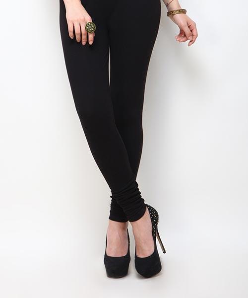 Yepme Kristie Leggings - Black