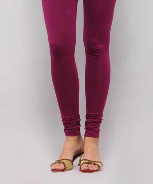 Yepme Kristie Leggings - Purple