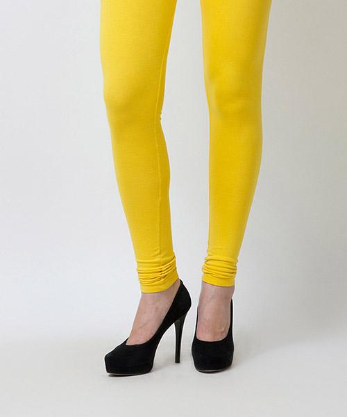Yepme Kristie Legging - Yellow