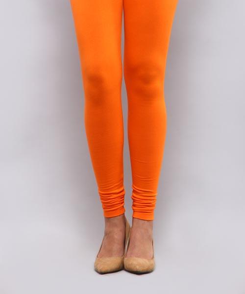 Yepme Kristie Leggings - Orange