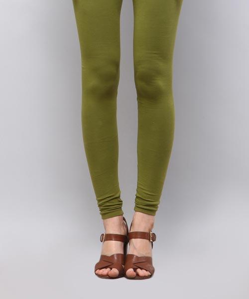 Yepme Kristie Leggings - Green