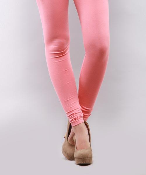 Yepme Kristie Leggings - Peach