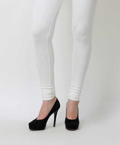 Yepme Kristie Legging - Ecru