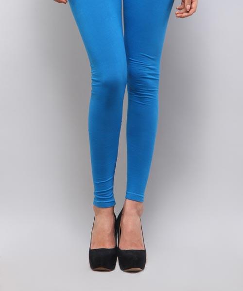 Yepme Kristie Leggings - Blue