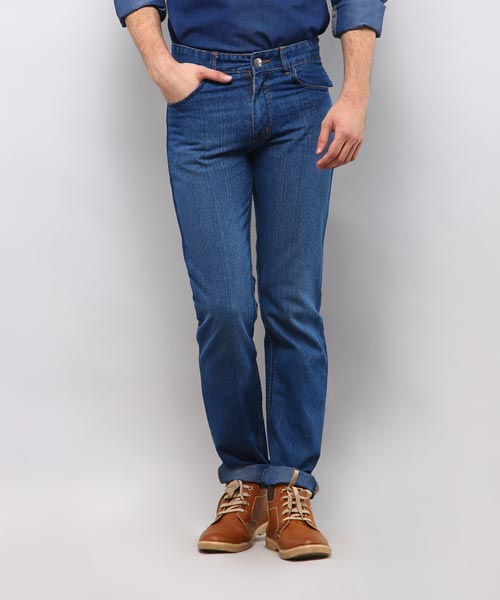 Yepme Josef Denim -Medium Wash