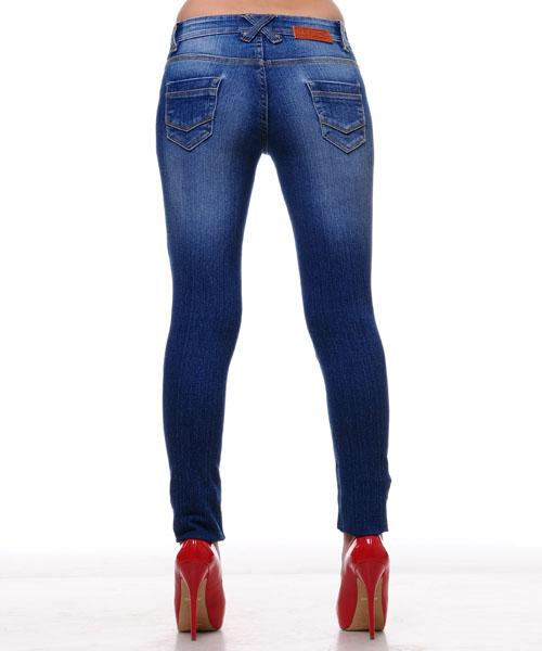 Yepme Zoe Jeans - Blue