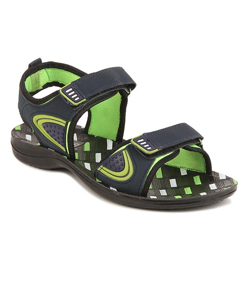 Yepme Sandals - Green