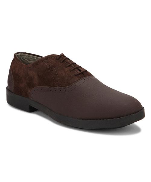 Yepme Boots - Brown