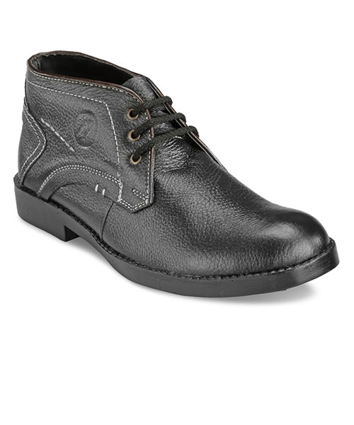 Yepme Boots - Black