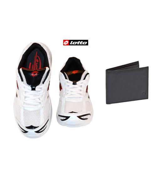 Yepme Lotto Sports Shoes