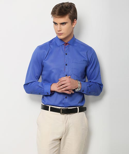 Formal Shirts Buy Formal Shirts For Men Online In India At Yepme