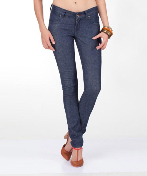 Yepme Estella Jeans - Dark Blue