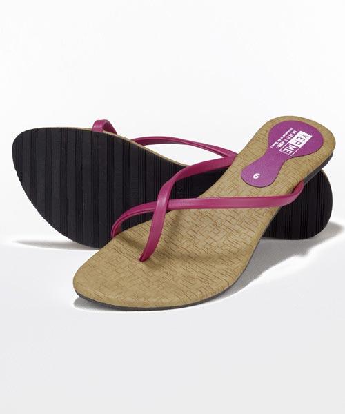 Yepme Starla Pink Sandals