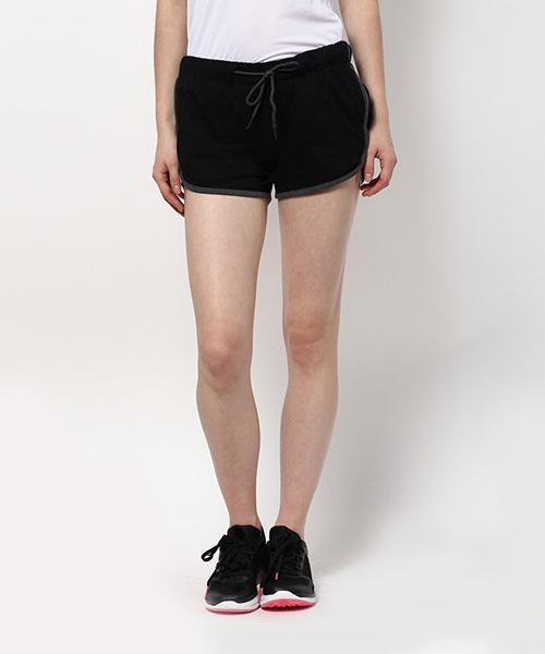 Yepme Benita Shorts - Black