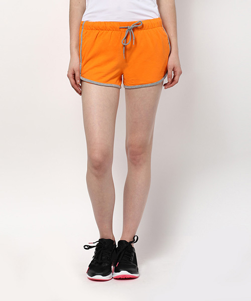 Yepme Benita Shorts - Orange