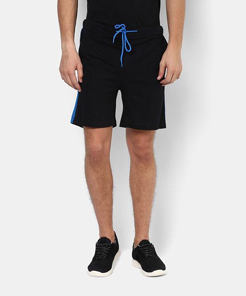 Yepme Ritter Shorts - Black