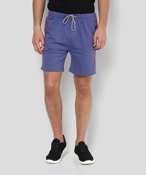 Yepme Terall Shorts - Blue
