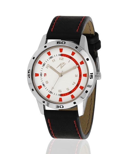 Yepme Amsden Men's Watch - Red/Black