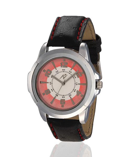Yepme Clisp Men's Watch - Red/Black