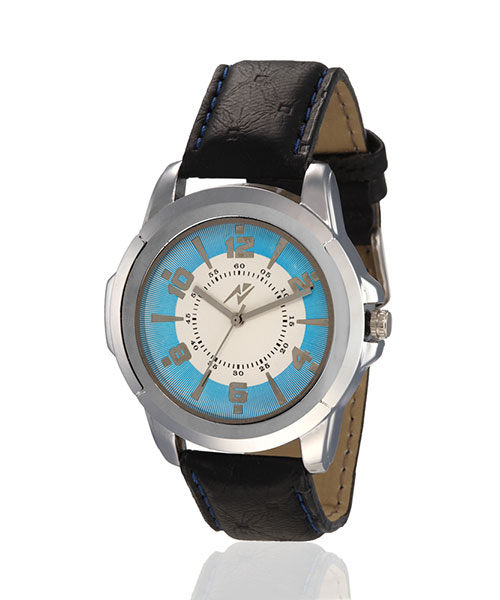 Yepme Clisp Men's Watch - Blue/Black