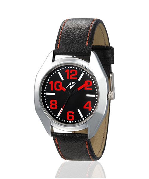 Yepme Alwo Men's Watch - Red/Black