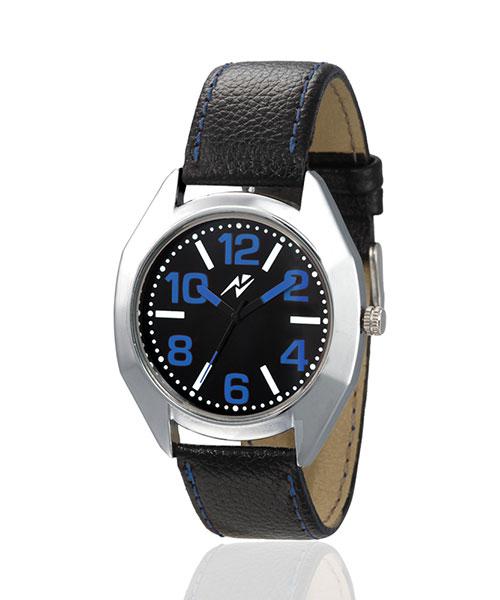 Yepme Alwo Men's Watch - Blue/Black