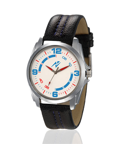 Yepme Elem Men's Watch - Blue/Black