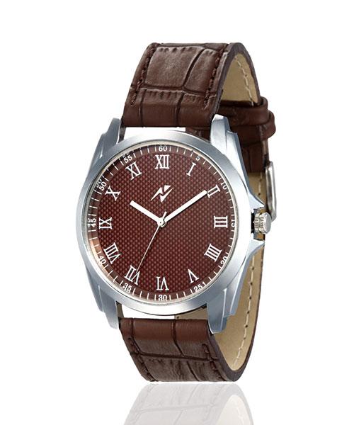 Yepme Phelph Men's Watch - Brown